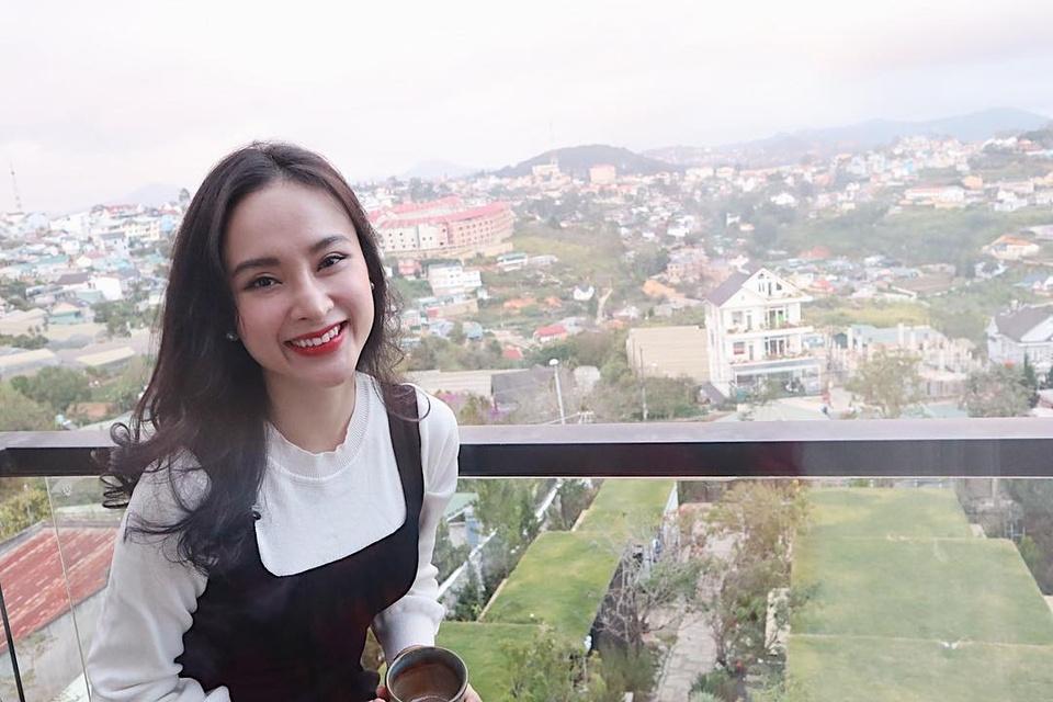 Khi 'Nguoi dep nghien khoe than' Angela Phuong Trinh thay doi hinh anh 9