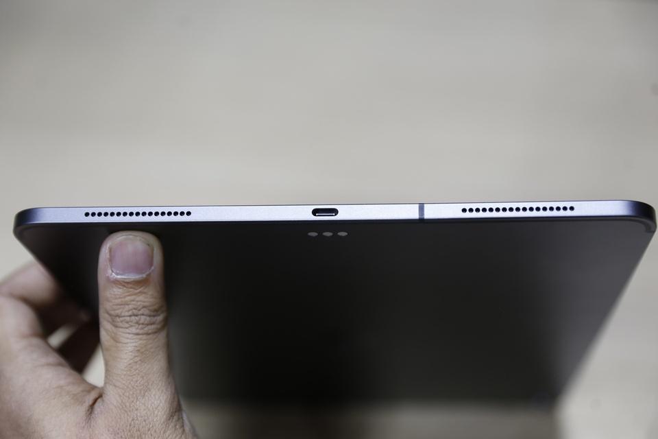 iPad Pro 2018 ra mat - cau hinh sieu manh, ho tro Face ID hinh anh 9