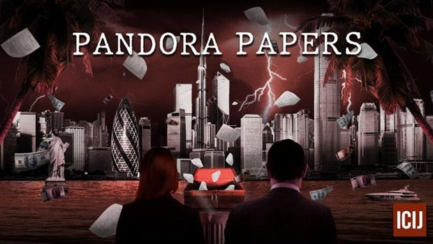 Ho so Pandora anh 1