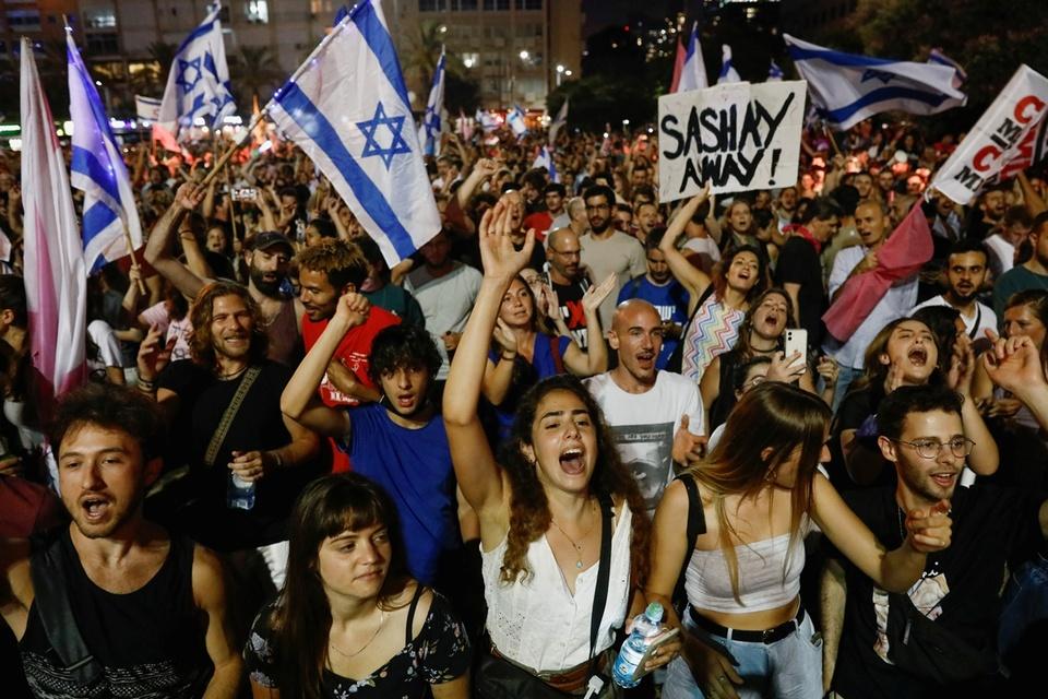 chinh phu moi o Israel anh 3