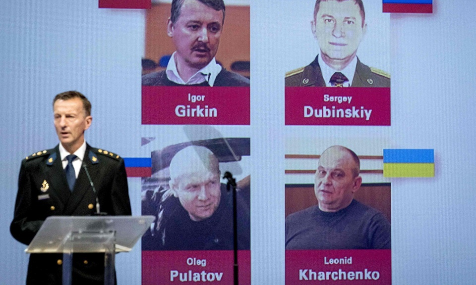 3 cuu dac vu Nga bi truy to trong vu ban roi may bay MH17 hinh anh