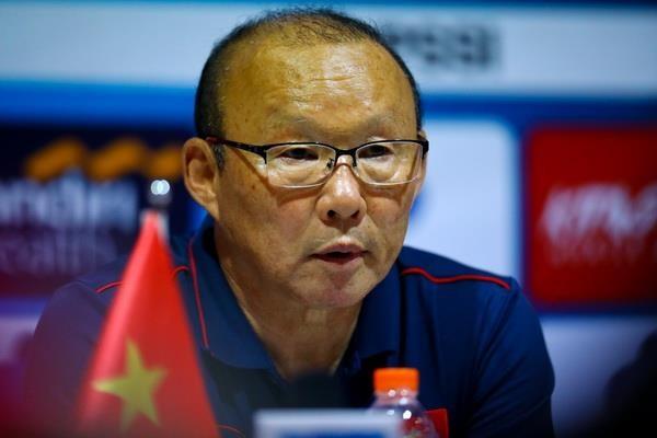 HLV Park: 'Tuan Anh khong hoi sinh, do la nang luc cua cau ay' hinh anh