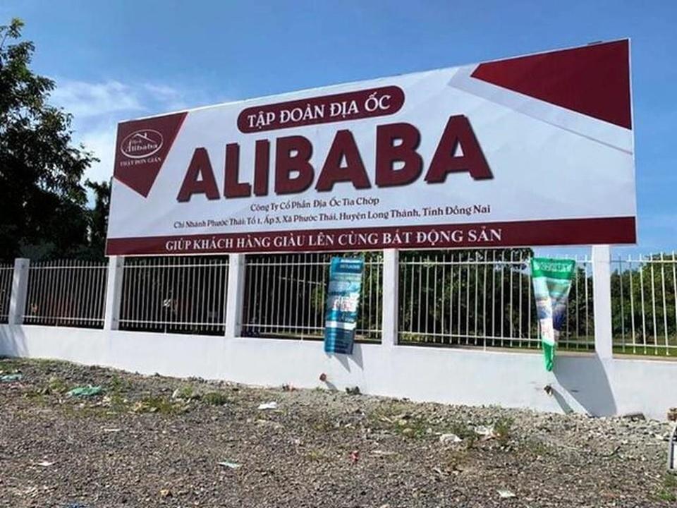 Ba nam phat trien voi hang loat du an ma cua Alibaba hinh anh