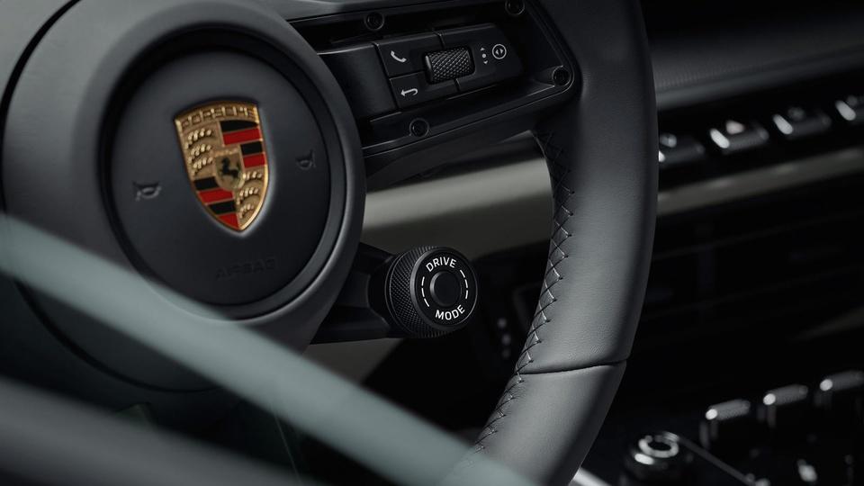 Porsche 911 the he thu 8 ra mat - dong co duoc nang cap ro ret hinh anh 11