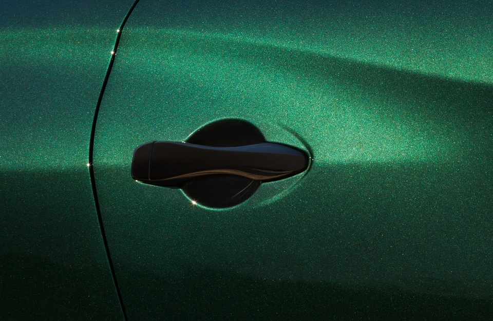 Nissan Pathfinder ra mat ban nang cap chuyen offroad hinh anh 11