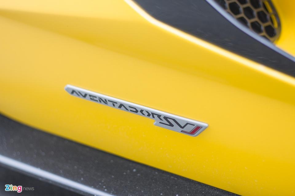 Lamborghini hang doc tai Viet Nam anh 14