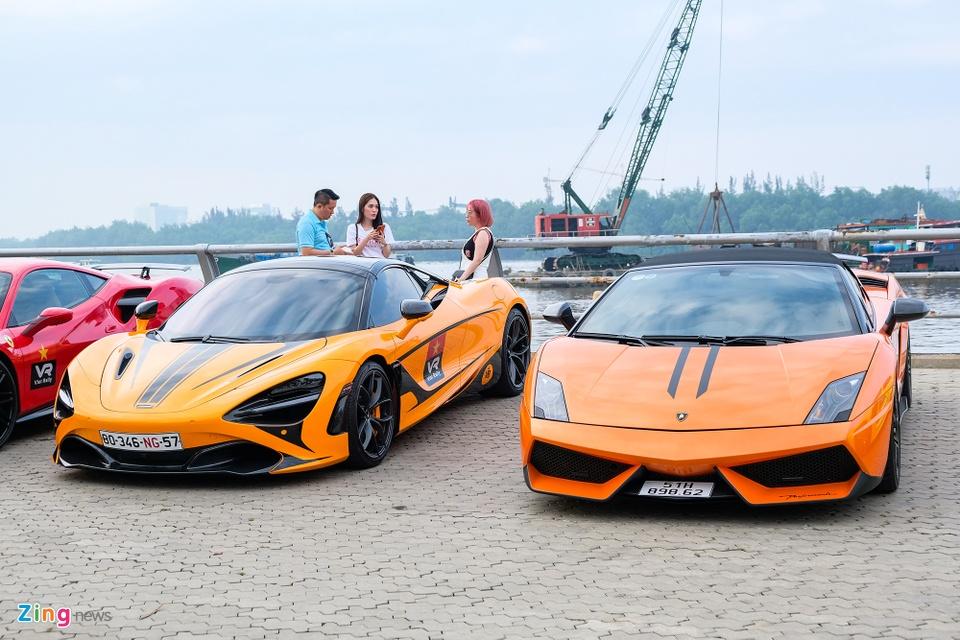 Lamborghini hang doc tai Viet Nam anh 5