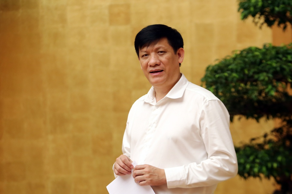 Het thang 8 dich benh o Da Nang, Quang Nam co the duoc kiem soat hinh anh