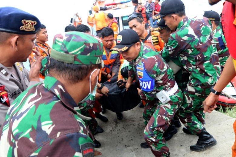 Tham hoa don dap nam 2018, Indonesia chim trong tang thuong hinh anh 11