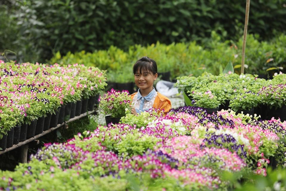 'Vuong quoc hoa' mien Tay nhung ngay giap Tet hinh anh 10