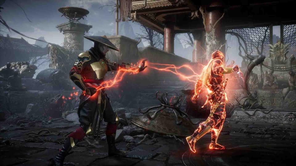Game Mortal Kombat 11 anh 1