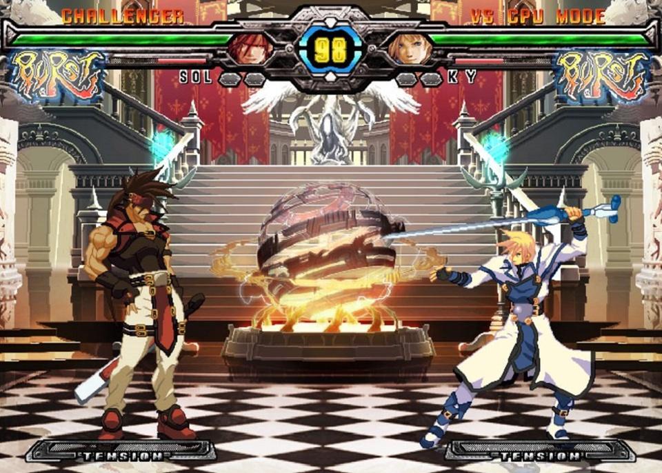Game Mortal Kombat 11 anh 3
