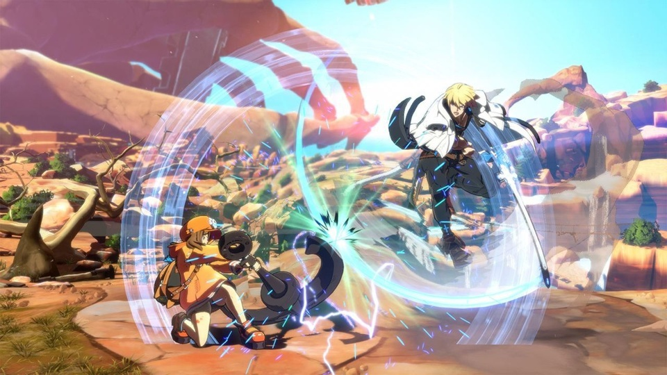 Game Mortal Kombat 11 anh 5
