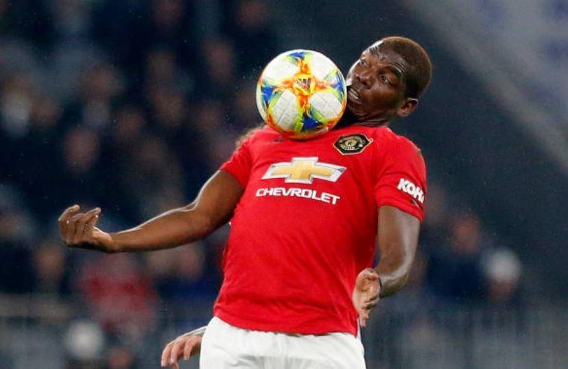 Man Utd 0-0 Inter: Luke Shaw sut xa nguy hiem hinh anh