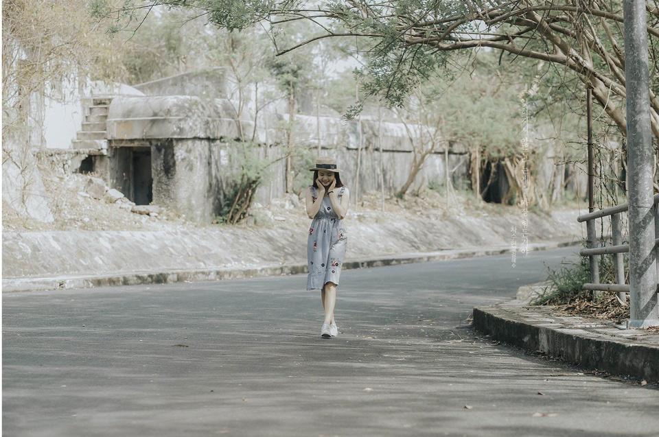 Tan huong canh sac Han Quoc xinh dep o ngay Vung Tau hinh anh 2