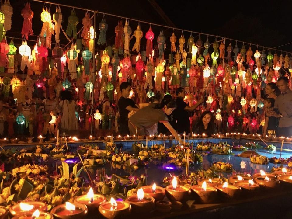 Nhung dieu can biet ve le hoi tha den troi o Chiang Mai hinh anh 4