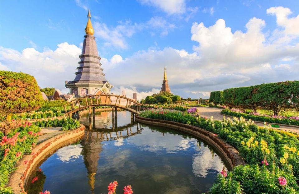 Nhung dieu can biet ve le hoi tha den troi o Chiang Mai hinh anh 11