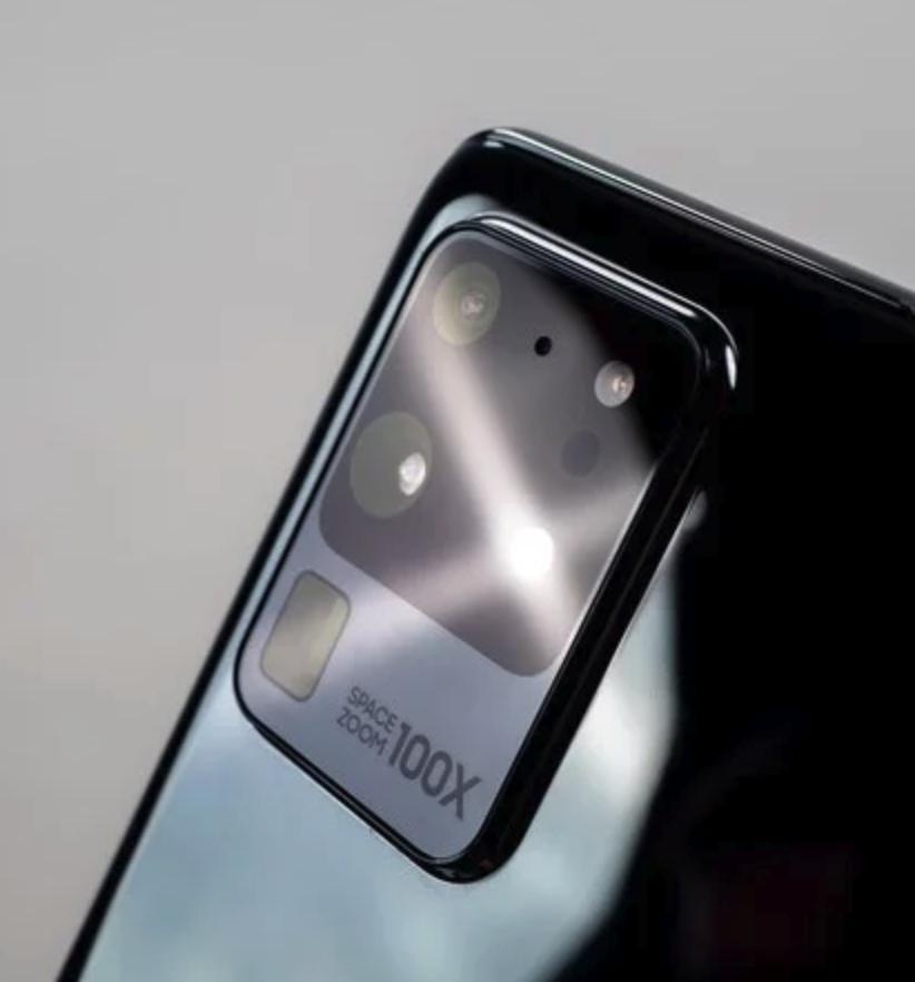 Samsung Galaxy S20 ra mat hinh anh