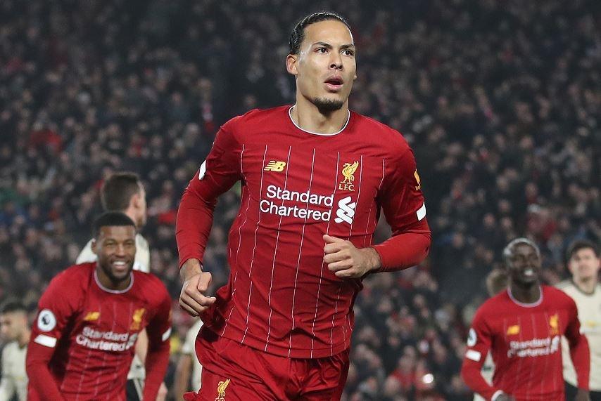 Liverpool 1-0 Man Utd: VAR tuoc ban thang cua doi chu nha hinh anh