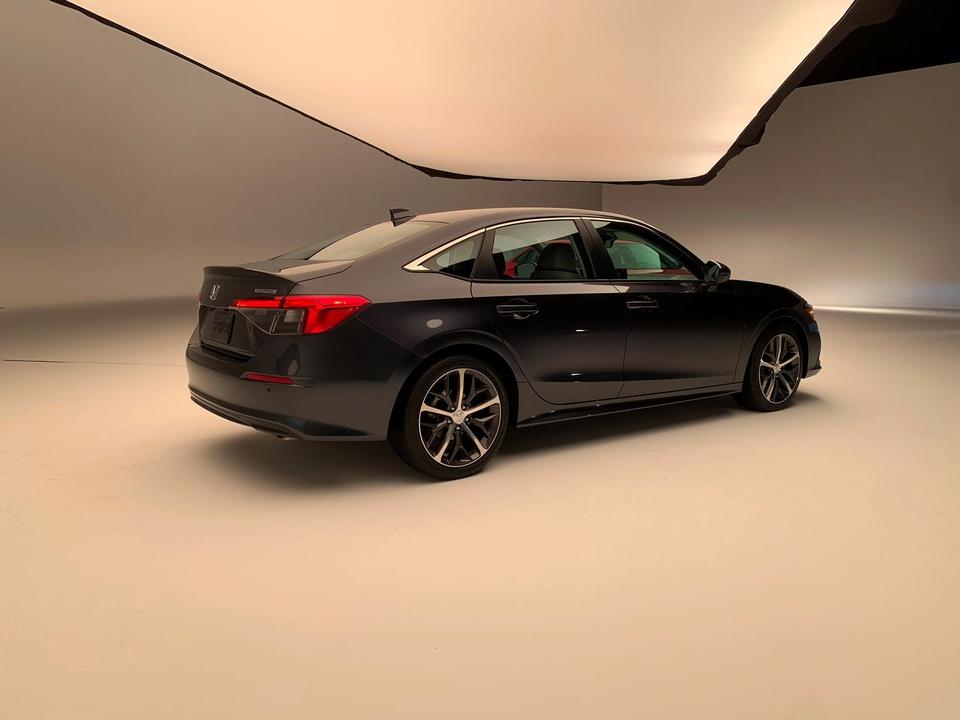 Honda Civic 2022 chinh thuc ra mat anh 18