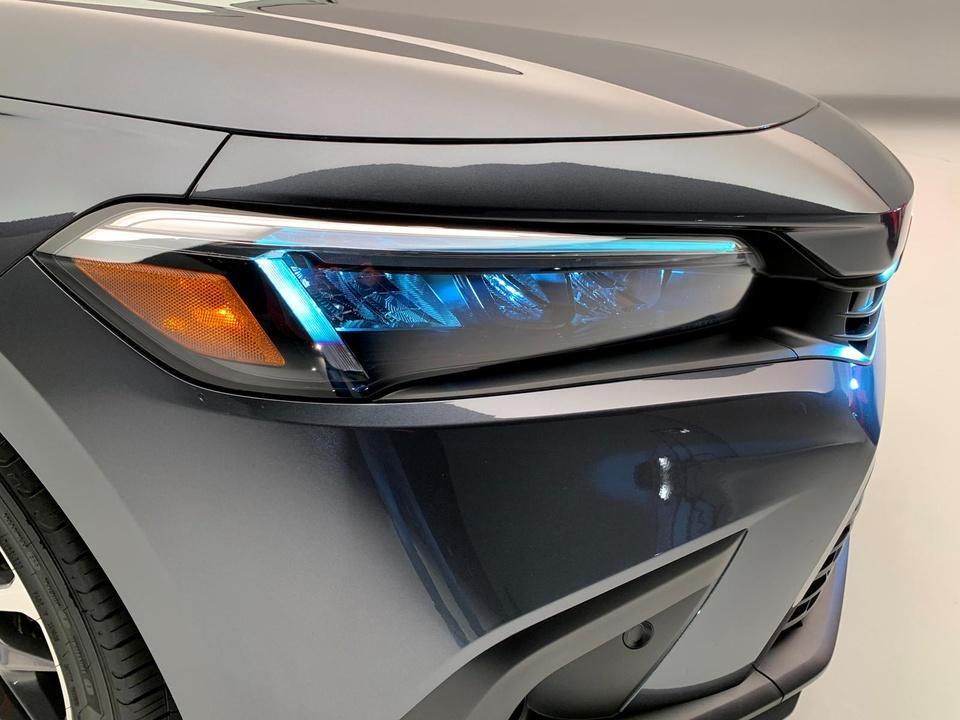 Honda Civic 2022 chinh thuc ra mat anh 6