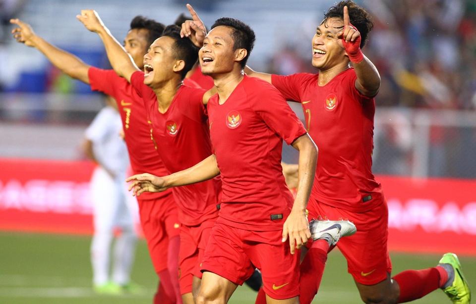U22 Myanmar 0-2 Indonesia: Suc manh vuot troi hinh anh