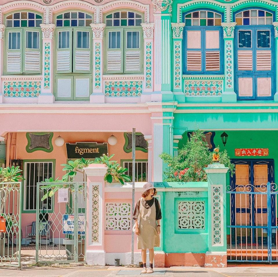 Singapore anh 13