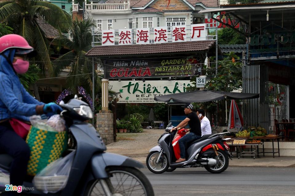 'Den Nha Trang ma ngo nhu dang o pho Tau, nuoc Nga' hinh anh 5