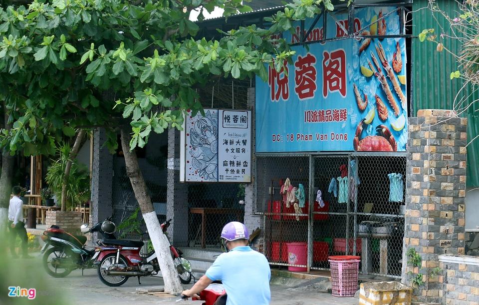 'Den Nha Trang ma ngo nhu dang o pho Tau, nuoc Nga' hinh anh 6