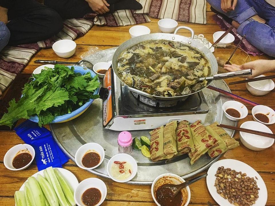 Dac san Sa Pa khong nen bo lo khi di choi Tet Duong lich hinh anh 11