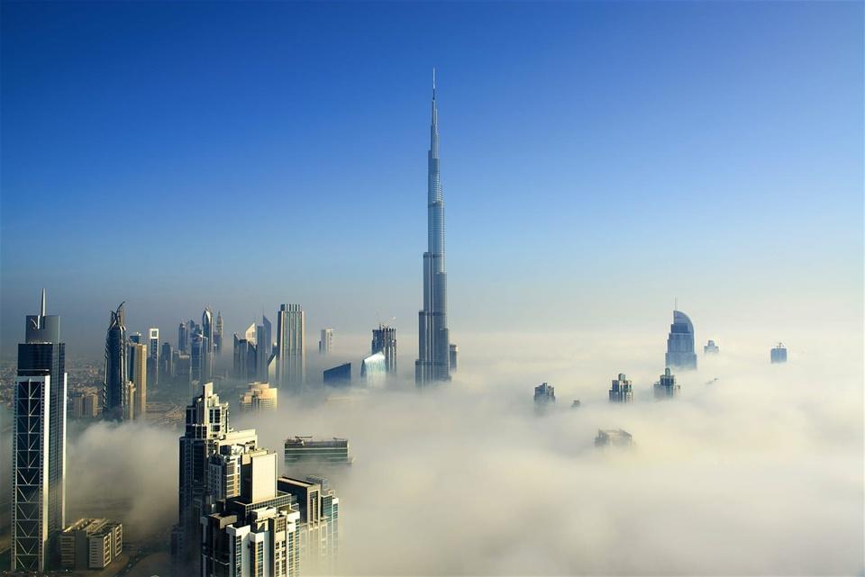 7 luu y truoc khi xach vali du lich Dubai hinh anh 1