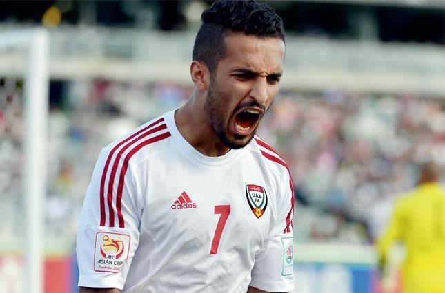 UAE - doi thu cua tuyen Viet Nam tai vong loai World Cup manh co nao? hinh anh