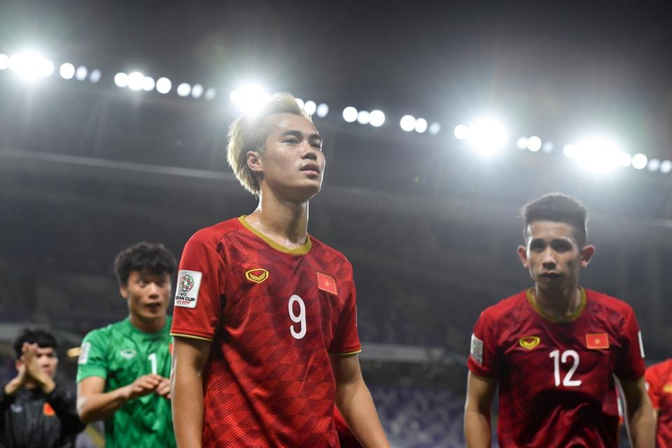 Tuyen Viet Nam lan dau no nu cuoi chien thang tai Asian Cup 2019 hinh anh 6