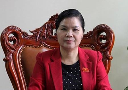Bi thu Lai Chau: Tinh co may giam doc so sai pham nhung khong xu duoc hinh anh