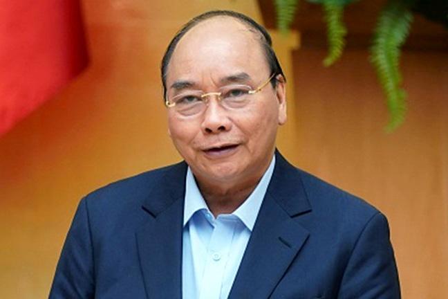 Thu tuong: 'Khong de dich bung phat nang ne o Viet Nam' hinh anh