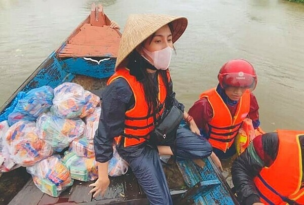 Chu tich Hoi Chu thap do: 'Thuy Tien khong pham luat' hinh anh