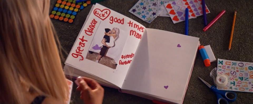 4 tinh cu duoc Ariana Grande nhac trong hit 'Thank U, Next' la ai? hinh anh 2