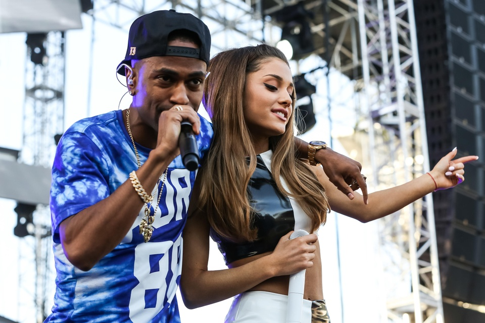 4 tinh cu duoc Ariana Grande nhac trong hit 'Thank U, Next' la ai? hinh anh 4