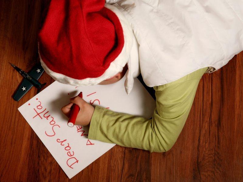 Ong gia Noel an gi vao dem Giang sinh? hinh anh 7