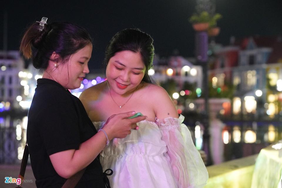 khu pho dem Phu Quoc anh 4