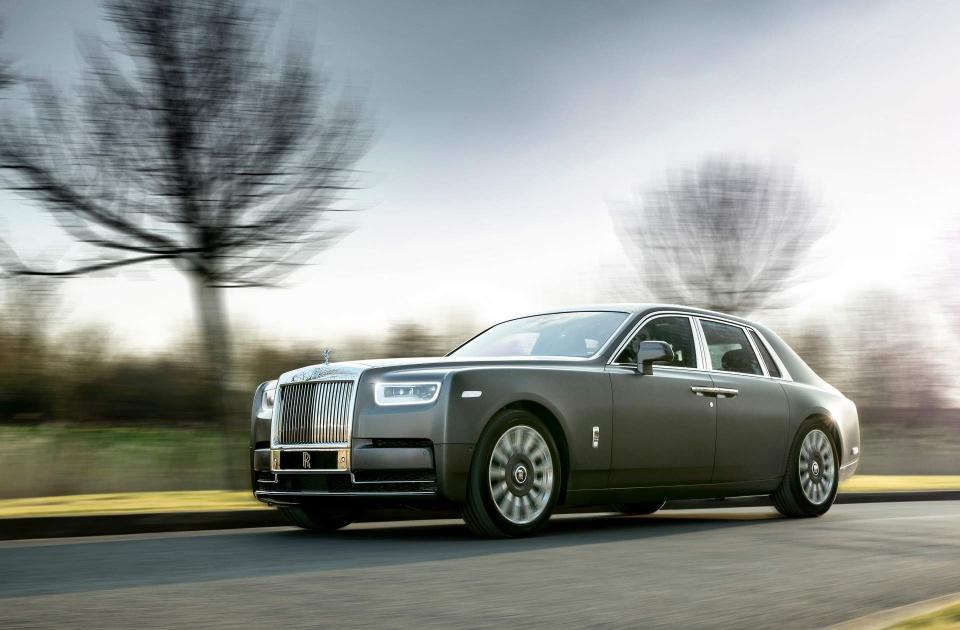 Nhung chiec Rolls-Royce xa hoa doc dao cua the gioi hinh anh 3