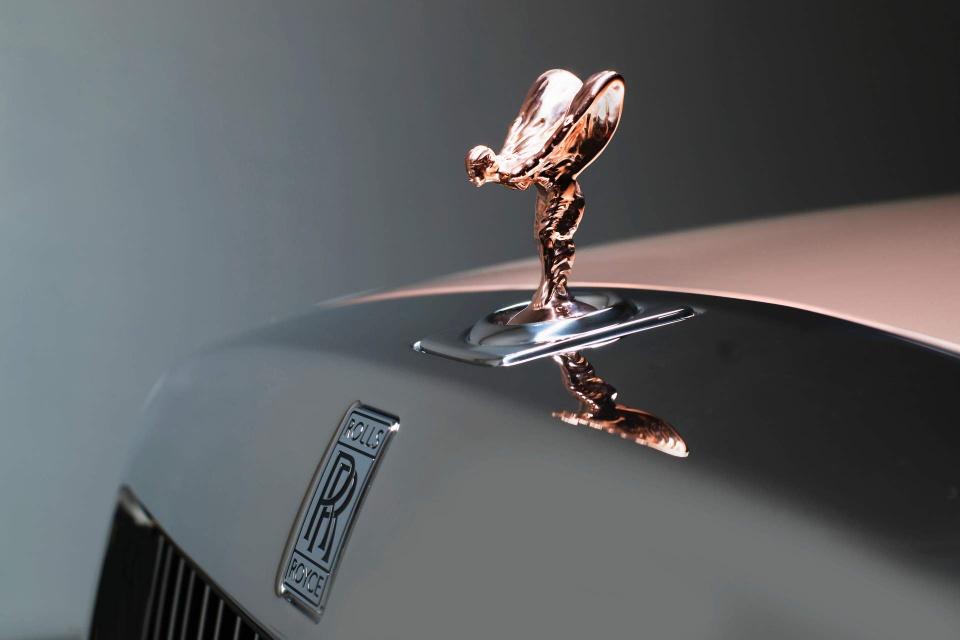 Nhung chiec Rolls-Royce xa hoa doc dao cua the gioi hinh anh 1