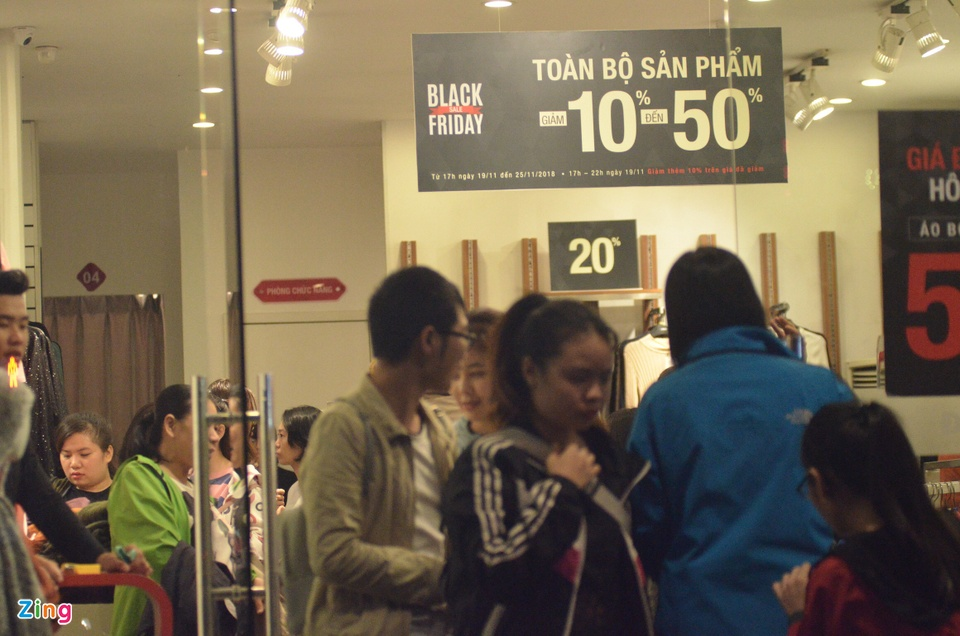 Thanh pho 'that thu' trong toi Black Friday hinh anh 8