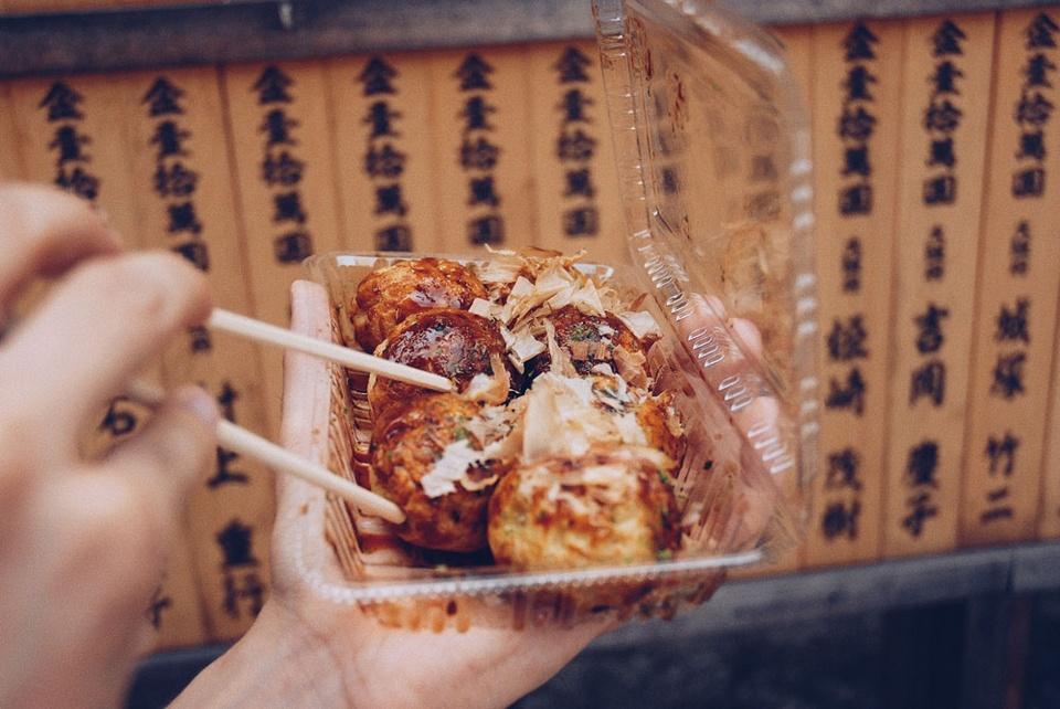 9 dac san via he khong thu thi phi ca chuyen di toi Kyoto hinh anh 4