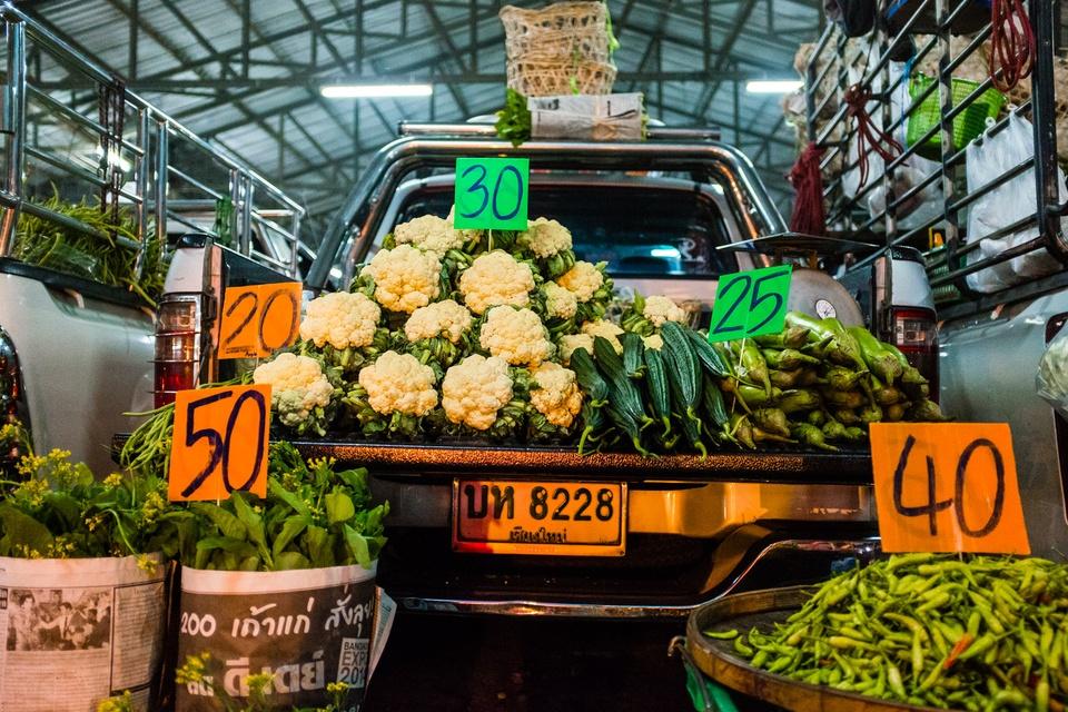 9 trai nghiem van hoa chua thu coi nhu chua toi Chiang Mai hinh anh 3