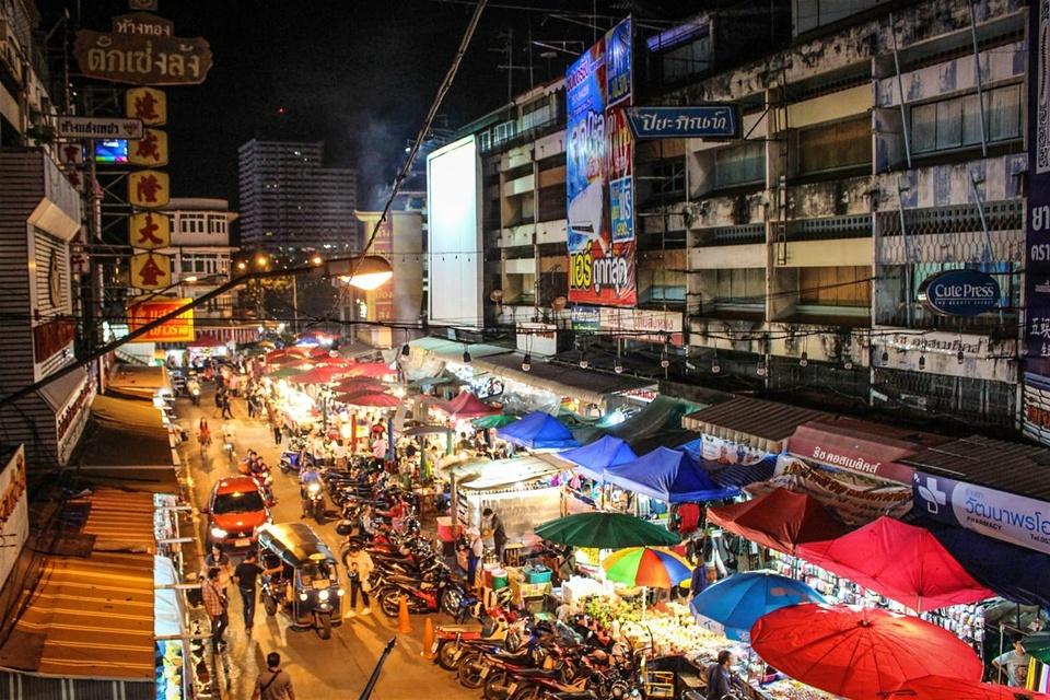 9 trai nghiem van hoa chua thu coi nhu chua toi Chiang Mai hinh anh 4