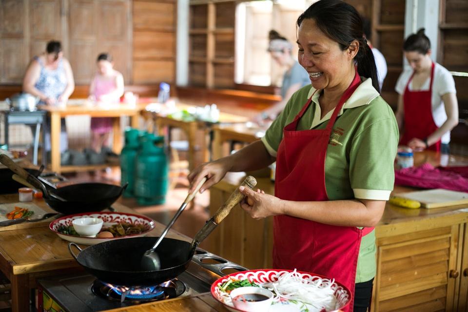 9 trai nghiem van hoa chua thu coi nhu chua toi Chiang Mai hinh anh 9