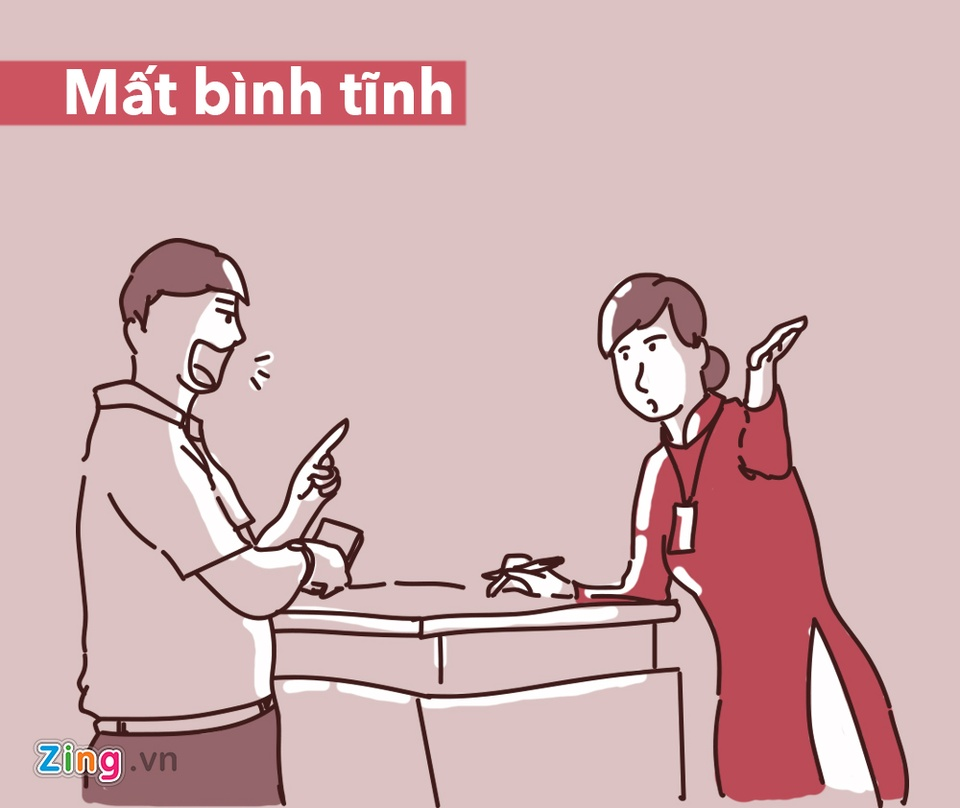 Dung lam 7 dieu sau neu khong muon gap rac roi o san bay hinh anh 3