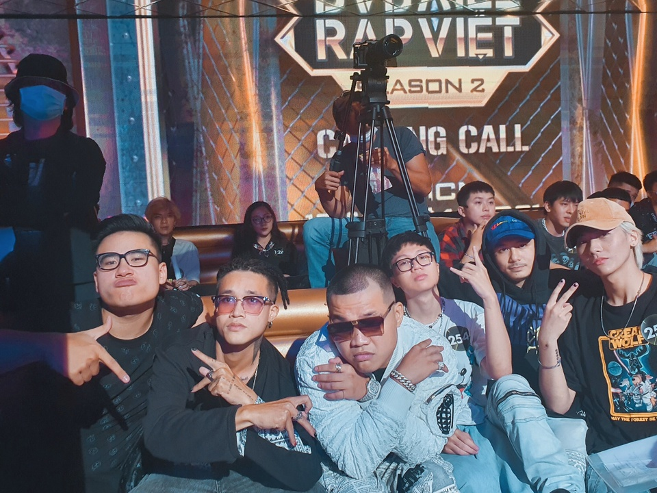 casting rap viet mua 2 anh 9