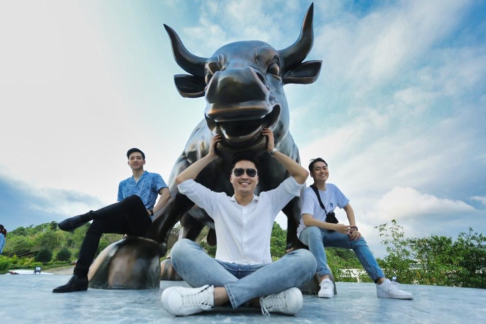 FLC Ha Long, Quang Ninh anh 13